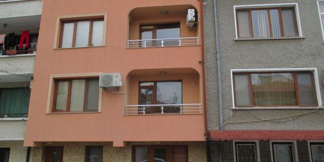 Квартира Донка 1 и 2