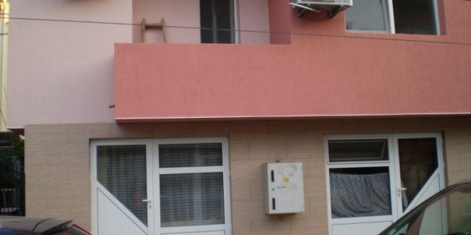 Апартамент Ники