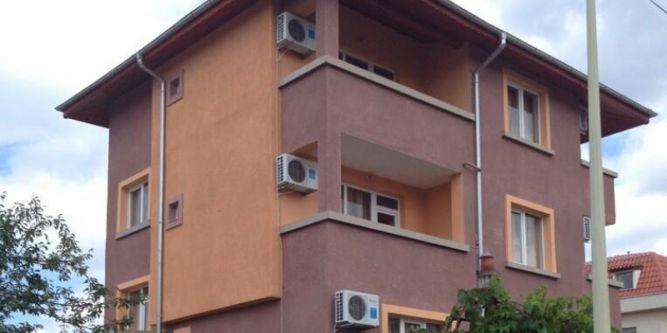 Къща Вълчанов