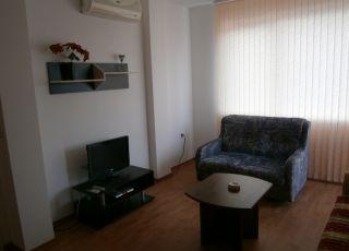 Апартамент Черно море