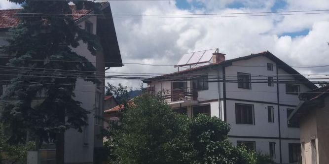 Къща Каса ди Джана