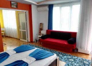Апартамент с 3 спални