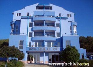 Семеен хотел Гала