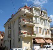 Family hotel Maria