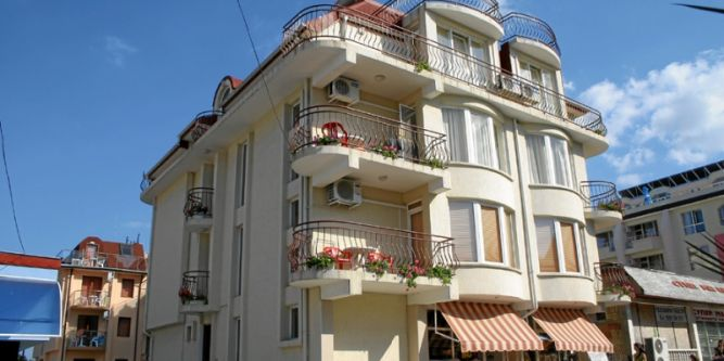 Семеен хотел Мария
