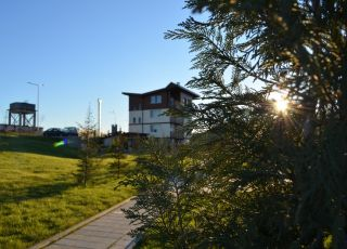 Къща Екохотел Драчево