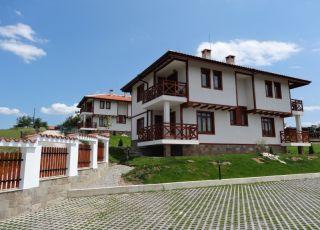 Къща Иванини къщи