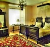 Apartment Retro 19-th Century