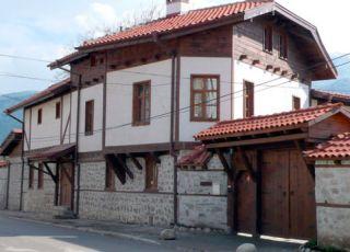 Къща Тодорова