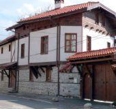 House Todorova