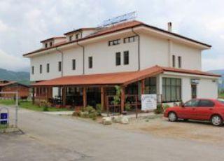Хотел Подковата