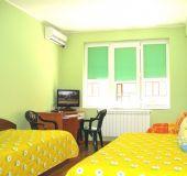 Family hotel Eurokontakt