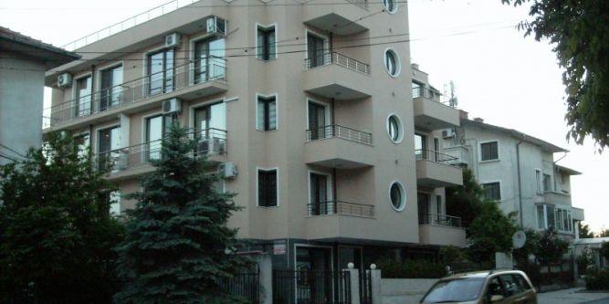 Апартамент ДДенко
