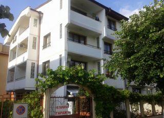 Къща за гости Димови