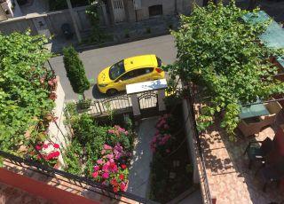 Къща Сербезови