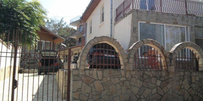 Къща Демeрджиеви