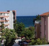 Family hotel Ivian