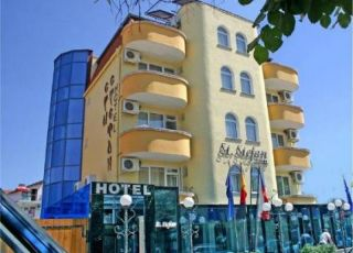 Хотел Св. Стефан