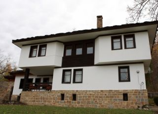 Къща Иванца Бончева