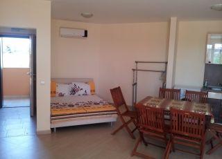 Апартамент Б17 - Созополи Хилс