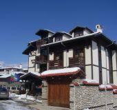 Family hotel Ida