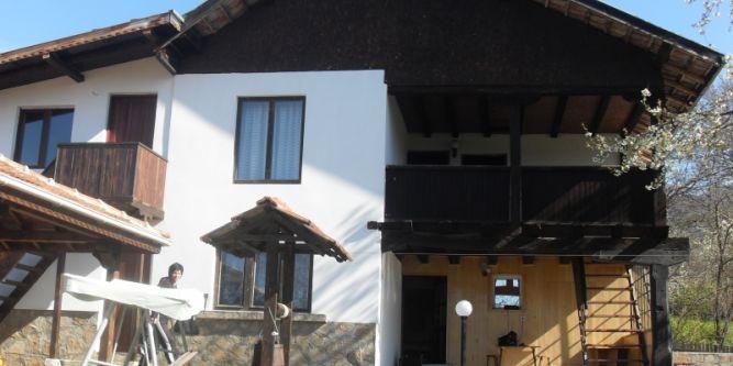 Къща Преслава