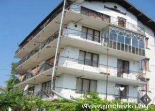 Семеен хотел Каменница