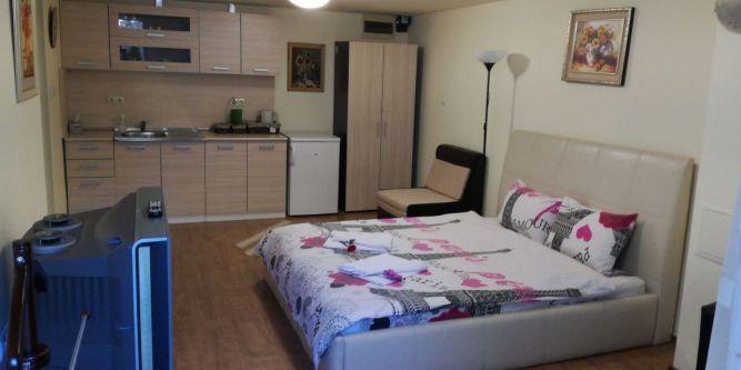 Квартира Лукс стая