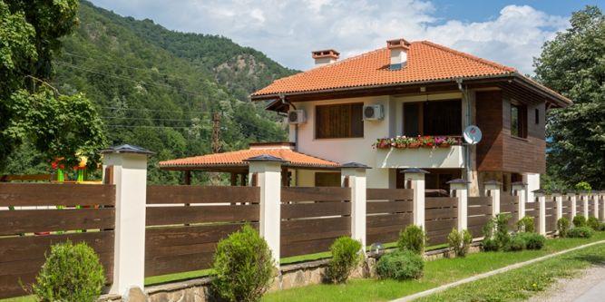 Къща Витора