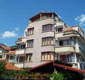 Family hotel Olimpia