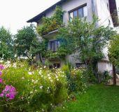 House Topuzovi house