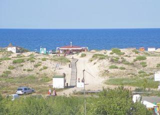 Апартаменти Кирови