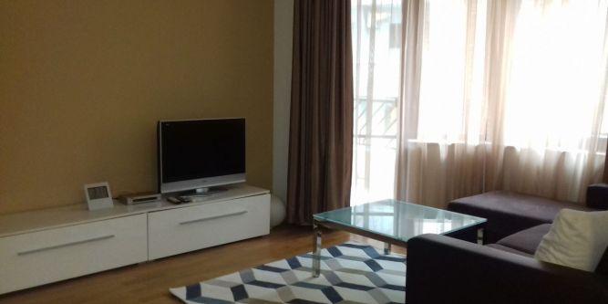 Апартамент Аквамарин