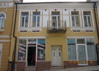 Къща за гости Мари