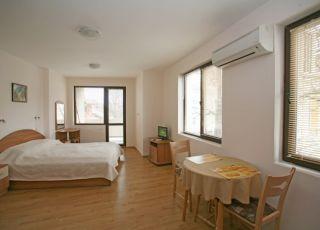 Квартира Теди 2