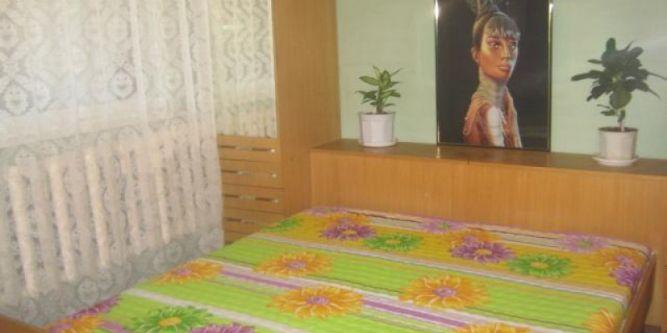 Квартира за нощувки