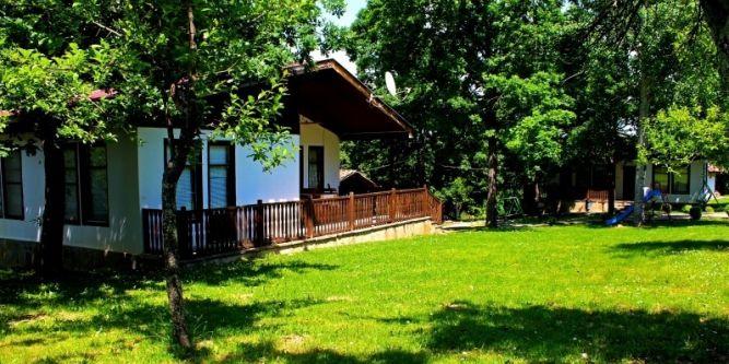 Къща Шилковци