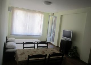 Апартамент Фейт
