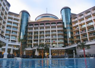 Апартамент Мирамар Палас