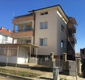House Semerdzhievi