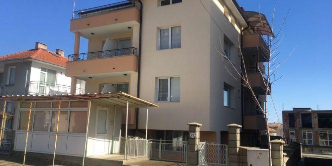 Къща Семерджиеви