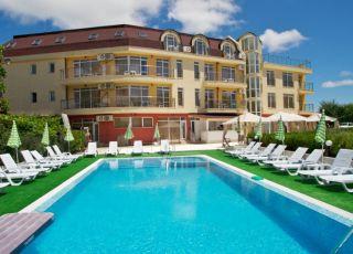 Апарт хотел Аникси
