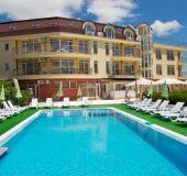 Hotel Aparthotel Anixi