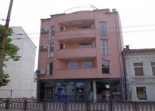 Апартхотел Соларис