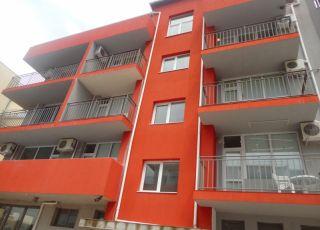 Апартаменти Стефани