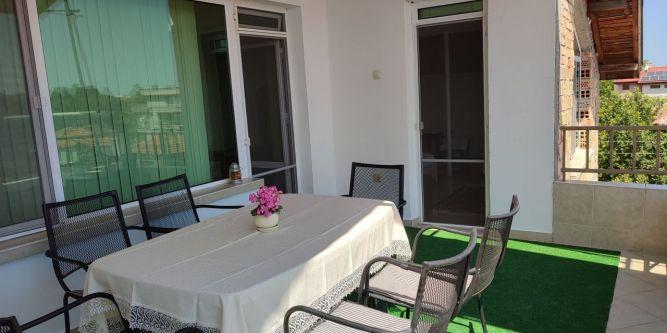 Квартира Хаджиеви