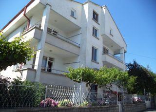 Квартира Златка Вълчева