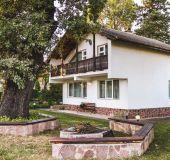 House Villa Priroda