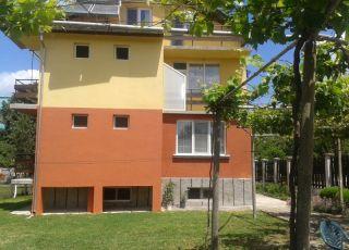 Квартира Хрусанови