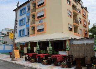 Хотел Анита